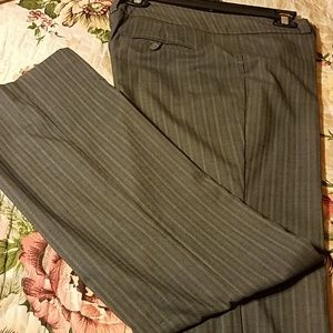 New York & Company  Size 6 Gray color